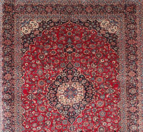 Rug Gallery – Abbas
