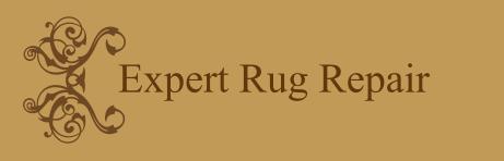 Expert Rug Repair