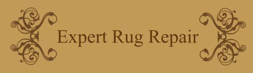 Rug Repair